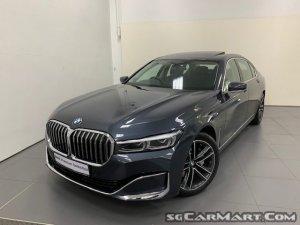 BMW 7 Series 730Li Pure Excellence