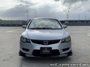 Honda Civic 1.6M VTi