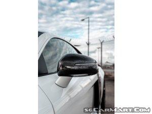 Audi R8 4.2A FSI Quattro R-tronic (COE till 04/2029)