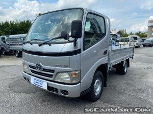 Toyota Dyna 150 3.0M (COE till 04/2029)