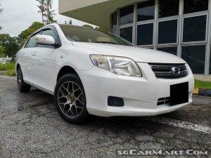 Toyota Corolla Axio 1.5A X (COE till 08/2023)