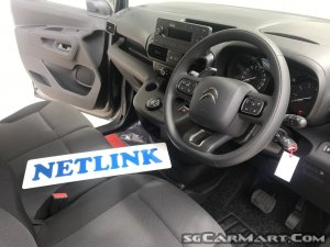 Citroen Berlingo 1.5A BlueHDi