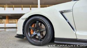 Nissan GTR 3.8A Premium (COE till 07/2028)