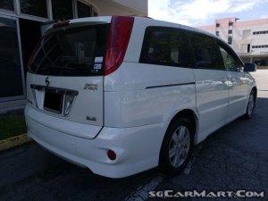 Nissan Presage 2.5A Highway Star (COE till 03/2027)