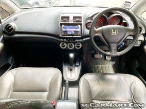 Honda Airwave 1.5A (COE till 06/2021)