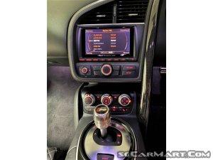 Audi R8 V10 Plus 5.2 FSI Quattro S-tronic