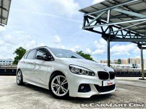 BMW 2 Series 220i Active Tourer M-Sport