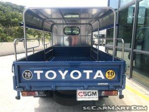 Toyota Dyna 150 3.0M