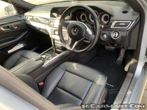 Mercedes-Benz E-Class E400 AMG