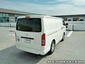 Toyota Hiace 3.0M