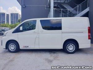 Toyota Hiace 2.8A GL
