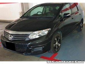 Honda Airwave 1.5A M (COE till 01/2029)