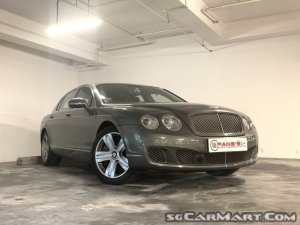 Bentley Continental Flying Spur 6.0A