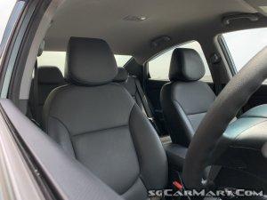 Hyundai Accent 1.4A (OPC)