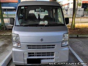 Suzuki Every (COE till 09/2023)