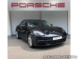 Porsche Panamera 3.0A PDK