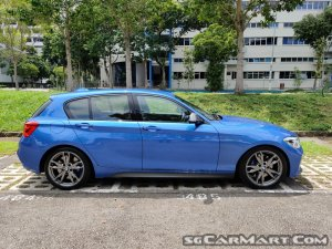 BMW M Series M140i 5DR