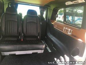 Mercedes-Benz Vito 115E (COE till 10/2023)