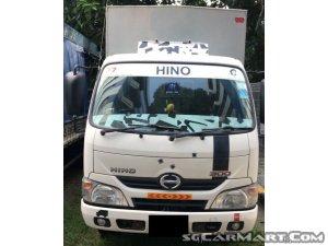 Hino XZU710R