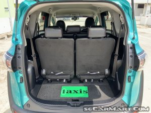 Toyota Sienta Hybrid 1.5A X