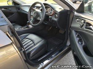 Mercedes-Benz CLS-Class CLS350 (COE till 12/2028)
