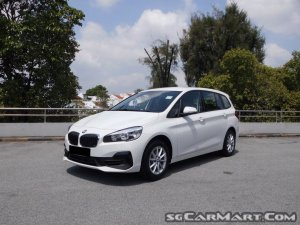 BMW 2 Series 216i Gran Tourer