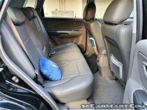 Hyundai Tucson 2.0A (COE till 11/2023)