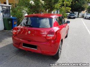 Suzuki Swift 1.0A GLX