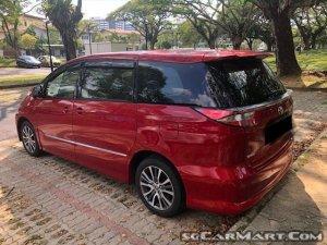 Toyota Previa 2.4A Aeras Luxury Moonroof