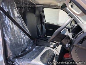 Toyota Hiace 3.0A