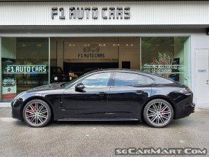 Porsche Panamera 4S 3.0A PDK