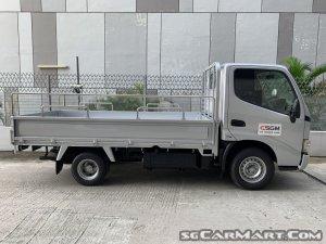 Toyota Dyna 150 3.0M (COE till 03/2025)