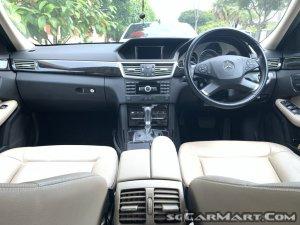 Mercedes-Benz E-Class E200 CGI (COE till 03/2030)