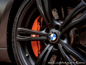 BMW 6 Series 650i Coupe (New 10-yr COE)