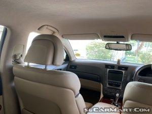 Lexus GS300 (COE till 10/2028)