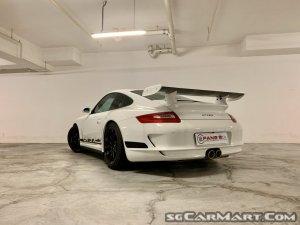 Porsche 911 GT3 RS (COE till 03/2028)