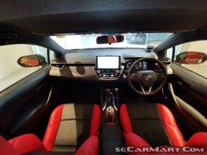 Toyota Corolla Ascent Hybrid 1.8A Sport