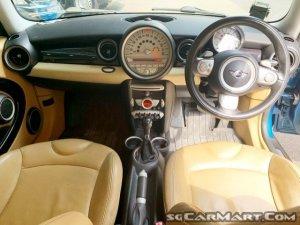 MINI Cooper Clubman 1.6A (COE till 03/2030)