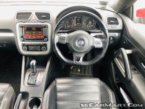 Volkswagen Scirocco 1.4A TSI
