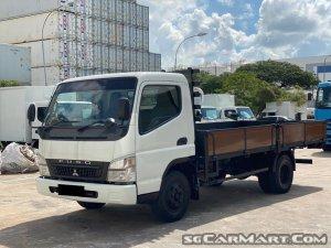 Mitsubishi Fuso Canter FE84 (COE till 07/2027)