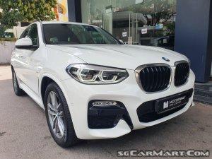 BMW X3 sDrive20i M-Sport