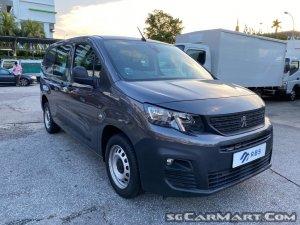 Peugeot Partner 1.5M BlueHDi LWB