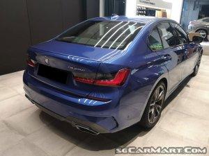BMW M Series M340i xDrive