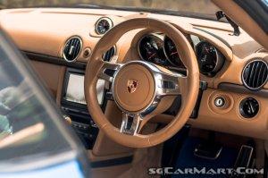 Porsche Cayman 2.9A PDK (COE till 02/2029)