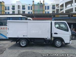 Mitsubishi Fuso Canter FB70 (COE till 03/2025)
