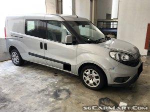 Fiat Doblo Cargo Maxi 1.6M