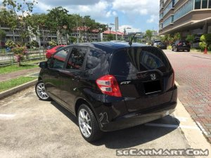 Honda Fit 1.3A G (COE till 07/2024)