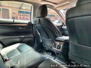 Lexus ES Hybrid ES300h Luxury