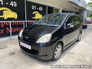Perodua Viva 1.0A EZI (COE till 09/2024)