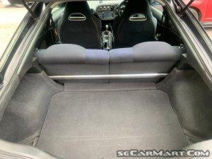 Honda Integra 2.0M (COE till 07/2021)